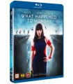 What Happened To Monday (2017) Blu-ray 22.1.