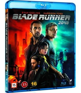 More about Blade Runner 2049 (2017) Blu-ray