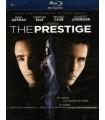 The Prestige (2006) Blu-ray