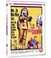 The Earth Dies Screaming (1964) (Blu-ray + DVD)
