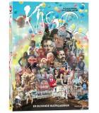 Kuso (2017) DVD