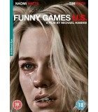 Funny Games (2007) DVD