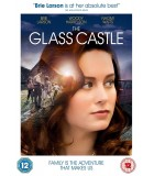 The Glass Castle (2017) DVD