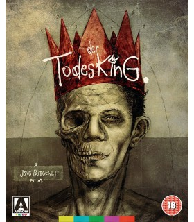 Der Todesking (1990) Limited Edition (Blu-ray + DVD + CD) 28.2.