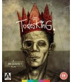 Der Todesking (1990) Limited Edition (Blu-ray + DVD + CD)