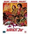 Navajo Joe (1967) DVD