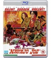 Navajo Joe (1967) Blu-ray