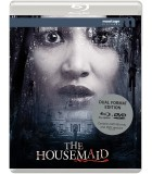 The Housemaid (2016) (Blu-ray + DVD)