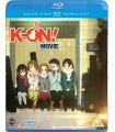 K-On! The Movie (2011) (Blu-ray + DVD)
