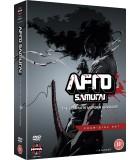 Afro Samurai - Complete Murder Sessions (2007) (4 DVD)