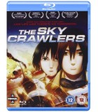 The Skycrawlers (2008) Blu-ray