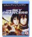 The Skycrawlers (2008) Blu-ray