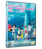 Welcome To The Space Show (2010) DVD