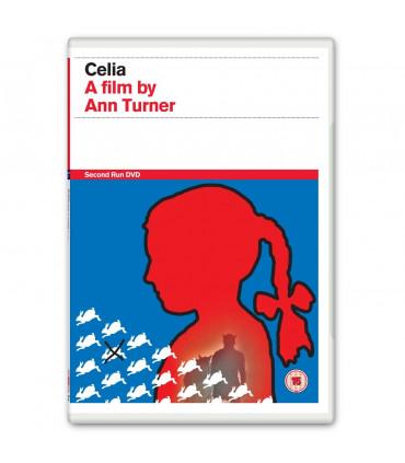 Celia (1989) DVD
