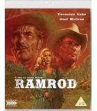 Ramrod (1947) Blu-ray