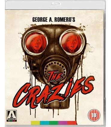 The Crazies (1973) Blu-ray