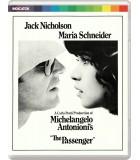The Passenger (1975) Blu-ray