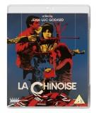 La Chinoise (1967) Blu-ray