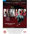 Carnages (2002) DVD
