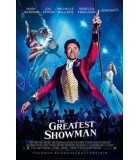 The Greatest Showman (2017) DVD