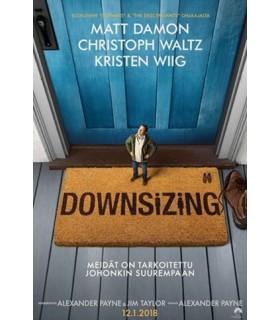 Downsizing (2017) DVD 4.6.