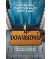 Downsizing (2017) DVD