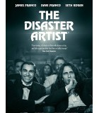 The Disaster Artist (2017) DVD