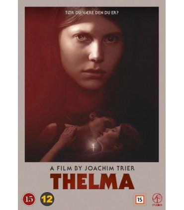 Thelma (2017) DVD