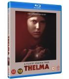 Thelma (2017) Blu-ray