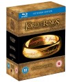 The Lord of the Rings - Extended Trilogy (6 Blu-ray) 21.5.