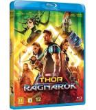 Thor: Ragnarök (2017) Blu-ray