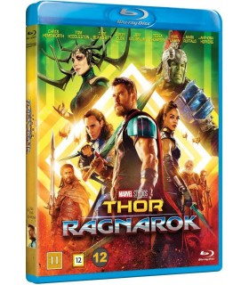 More about Thor: Ragnarök (2017) Blu-ray
