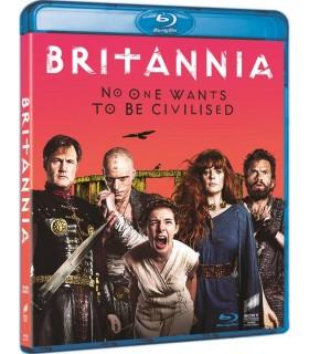 Britannia - kausi 1. (2017– ) (3 Blu-ray) 23.4.