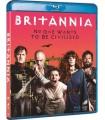 Britannia - kausi 1. (2017– ) (3 Blu-ray)