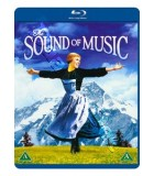 The Sound of Music (1965) Blu-ray