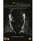 Game of Thrones - Kausi 7. (2011-) (4 DVD)