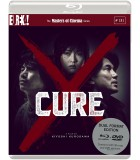 Cure (1997) (Blu-ray + DVD)