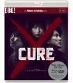 Cure (1997) (Blu-ray + DVD)