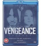 Vengeance - Trilogy (3 Blu-ray)