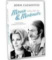 Minnie & Moskowitz (1971) DVD