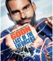 Goon: Last of the Enforcers (2017) Blu-ray