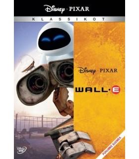WALL·E (2008) DVD
