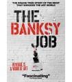 The Banksy Job (2016) DVD