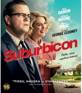 Suburbicon (2017) Blu-ray 4.4.
