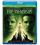The Island Of Dr Moreau (1996) Blu-Ray
