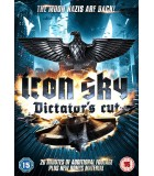 Iron Sky (2012) Dictator's Cut DVD