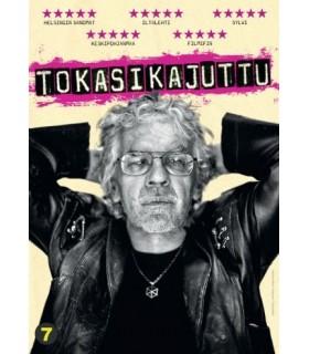 Tokasikajuttu (2017) DVD