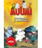 Muumipeikko ja pyrstötähti (1992) DVD