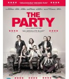 The Party (2017) Blu-ray