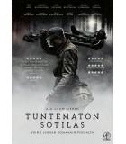 Tuntematon sotilas (2017) DVD